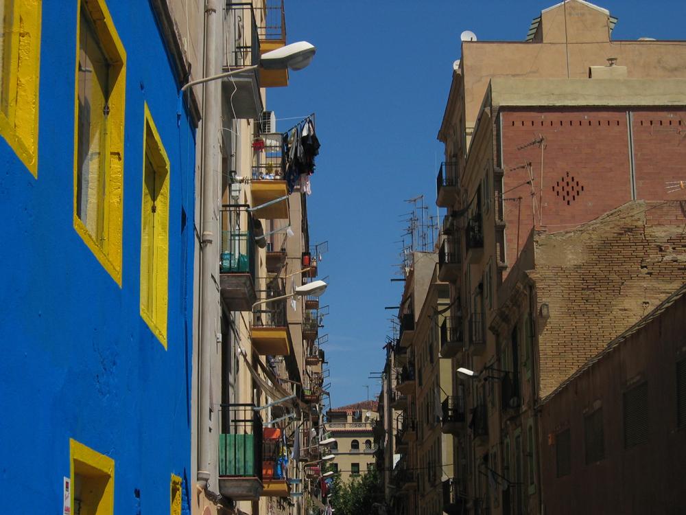 Barrio-de-la-Barceloneta