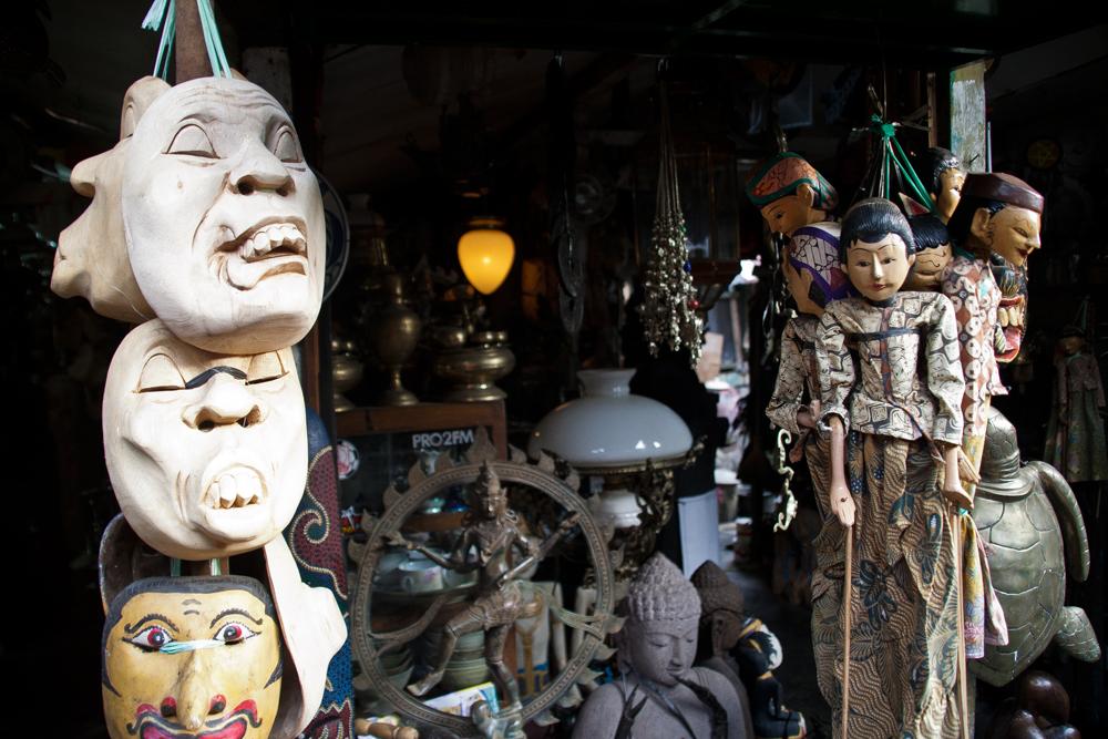 Bazar-de-artesania