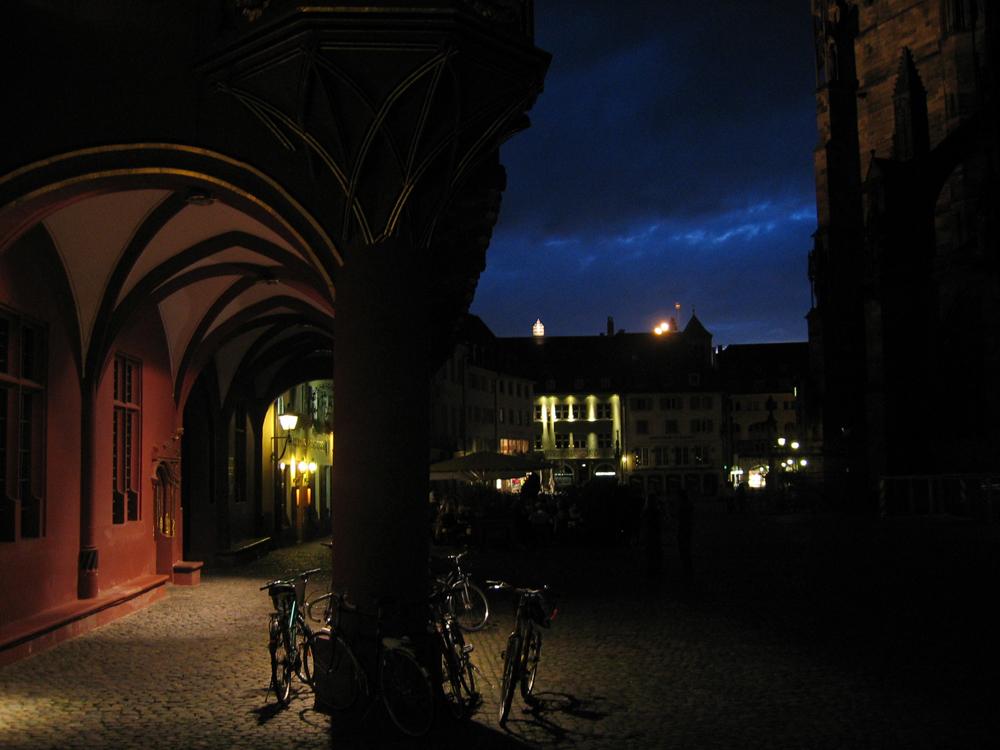 Bicicletas-en-Friburgo