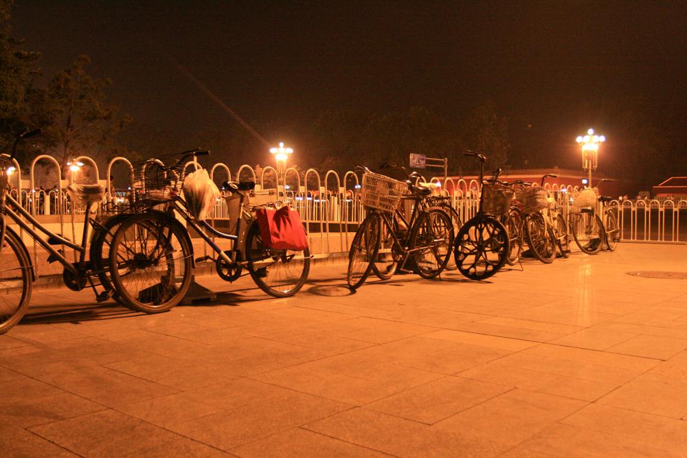 Bicicletas-en-Pekín-II