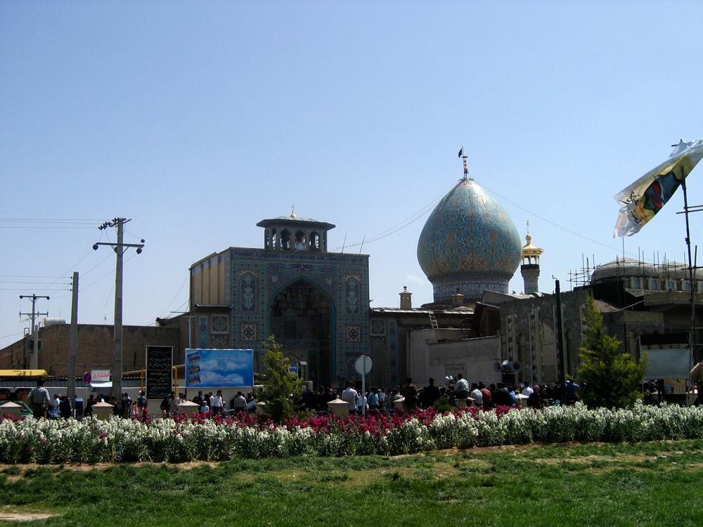 Boghe-ye-Shah-e-Cheragh
