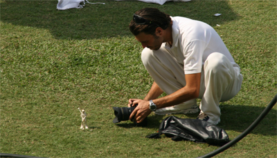 Bollywood-III