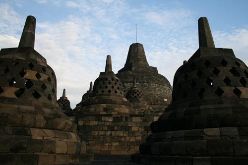 Borobudur-IV