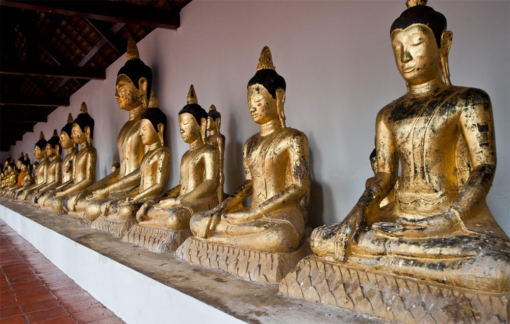 Budas-dorados