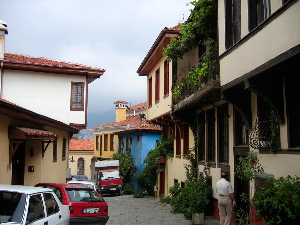 Bursa-II