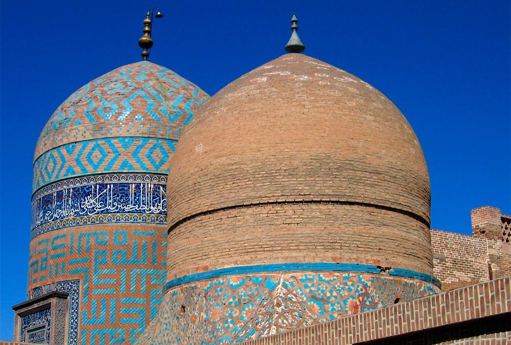 Tabriz y Ardabil