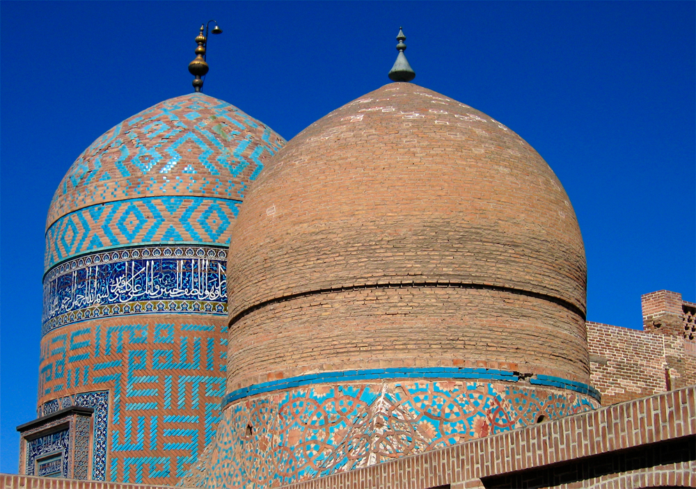 Cúpulas-Mausoleo-Sheikh-Safi-od-Din-de-Ardabi-IIl