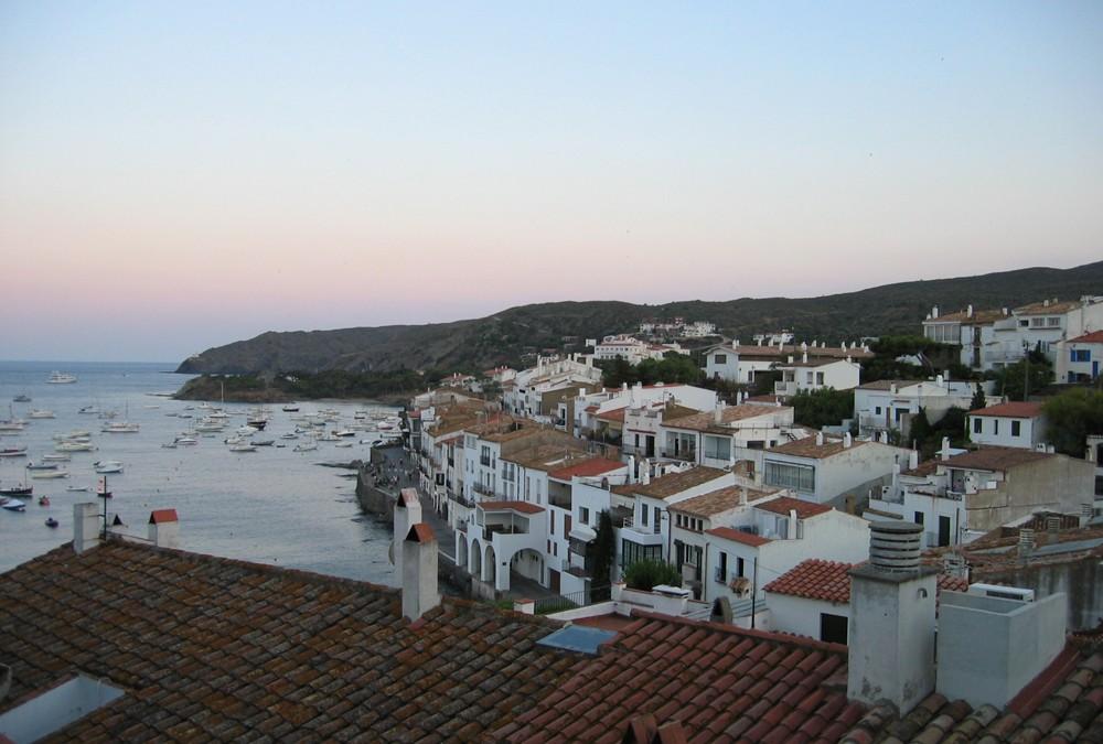 España, comienza el viaje