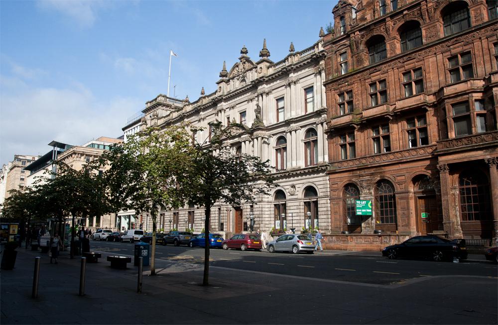 Calle-de-Glasgow