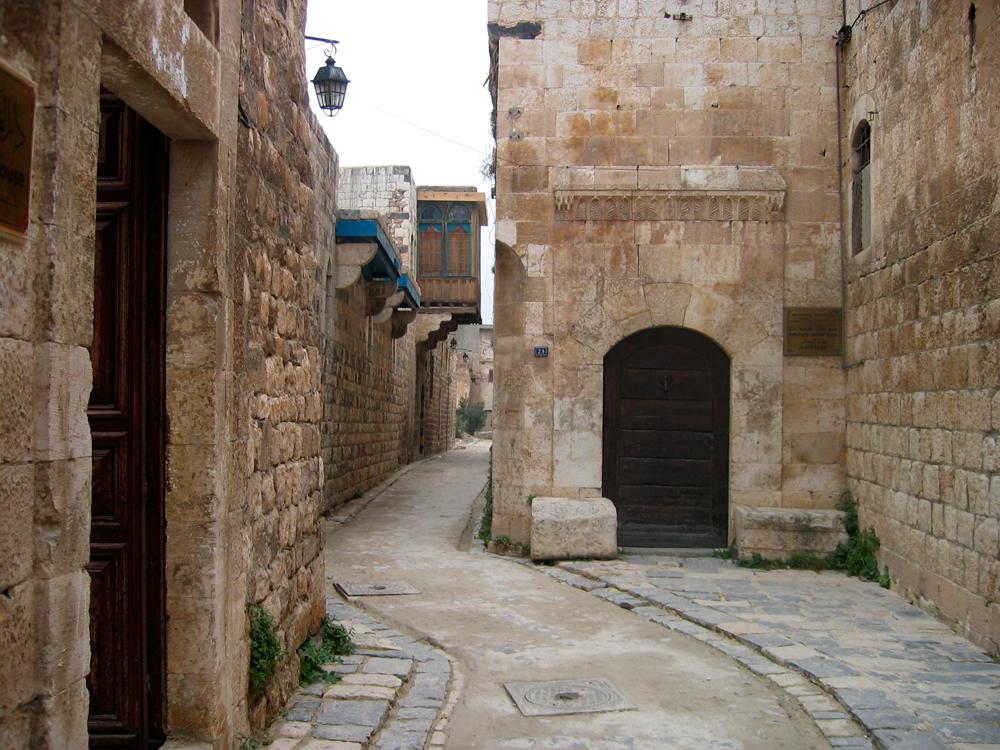 Calle-en-Hama