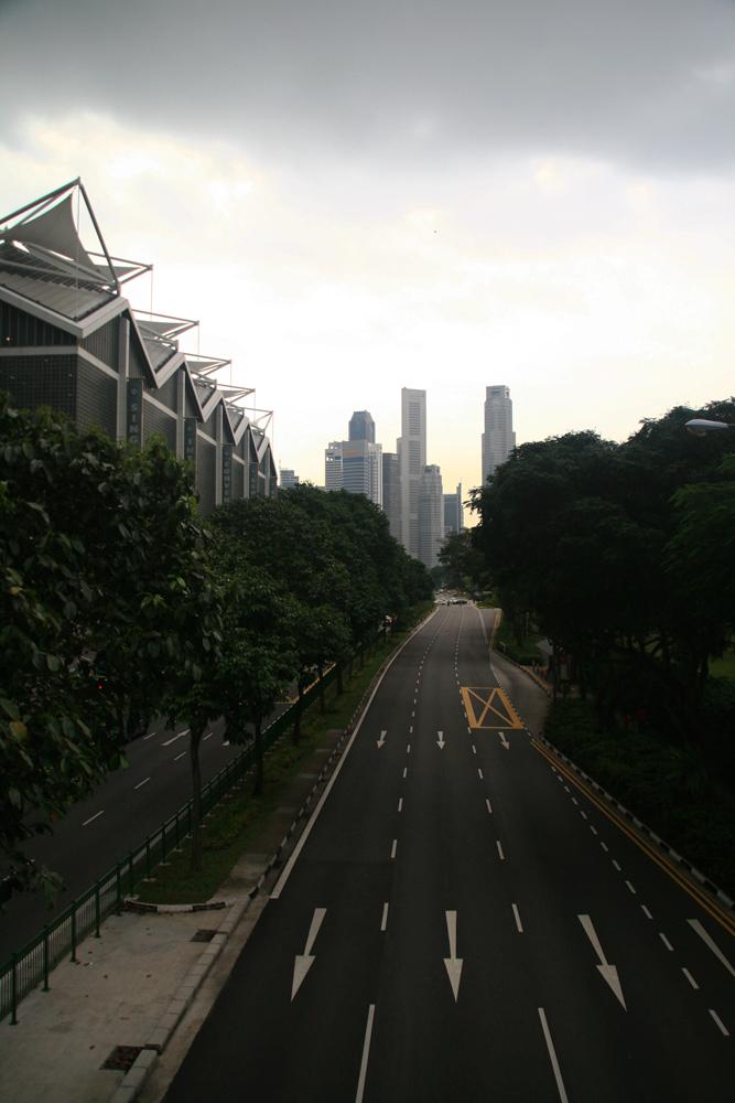 Calle-solitaria