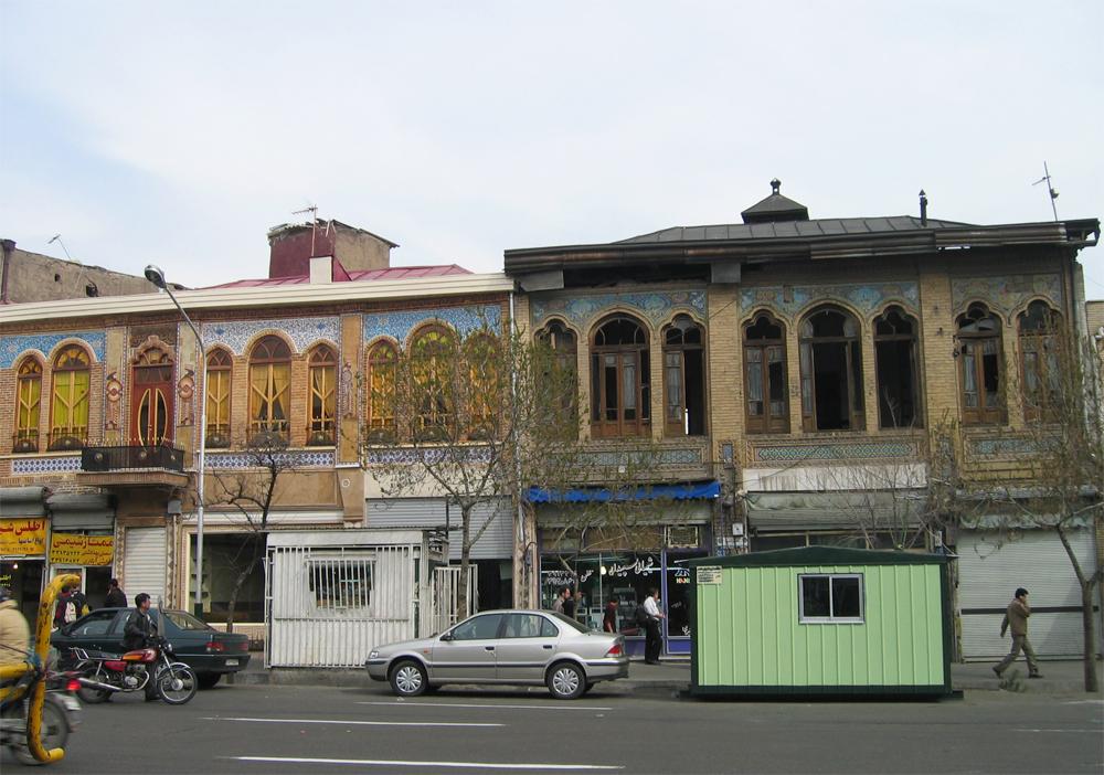 Calles-de-Teheran-II