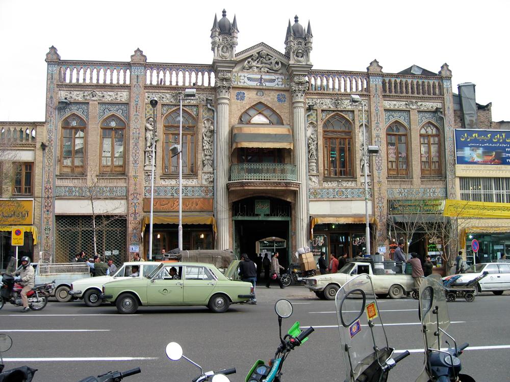 Calles-de-Teheran-III
