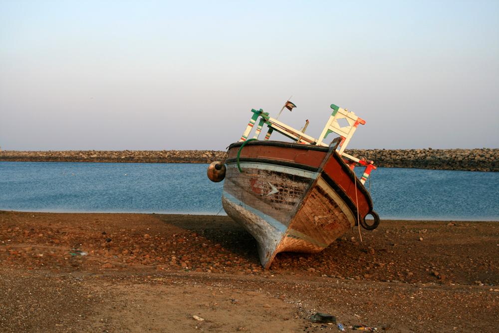 Camino-de-Oman