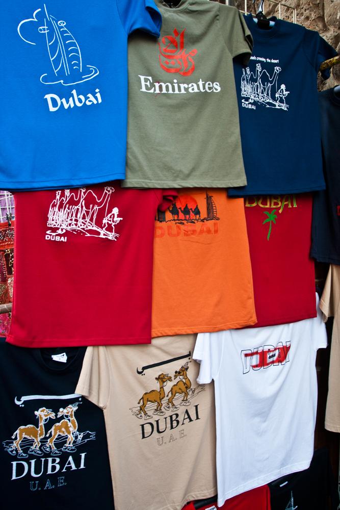 Camisetas-turísticas