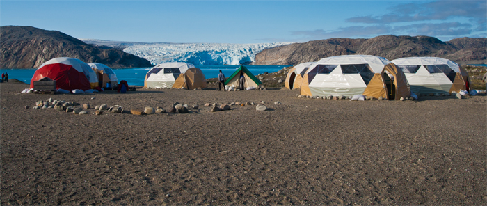 Campamento-II