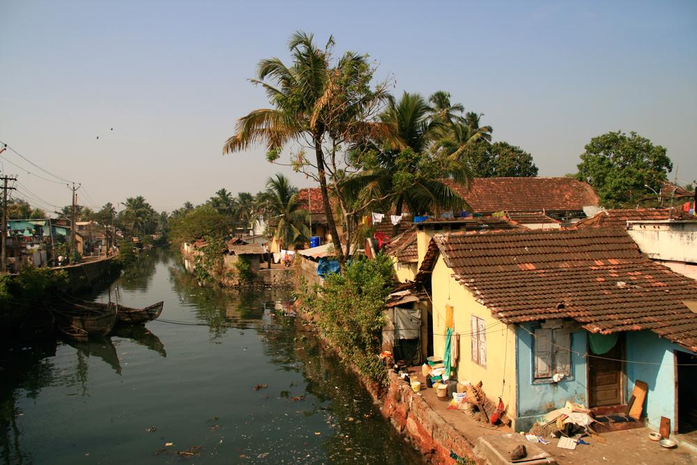 Canal-de-agua-en-Cochin