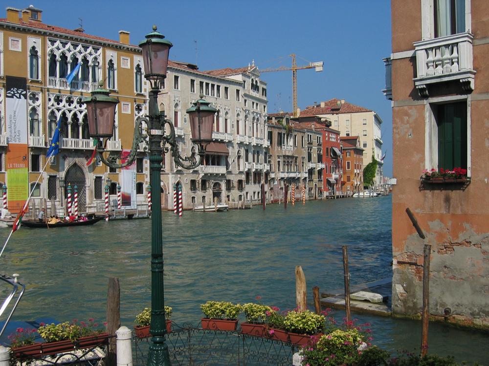 Canal-veneciano