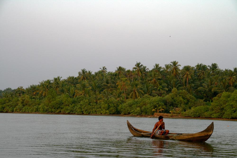 Canales-en-Kerala