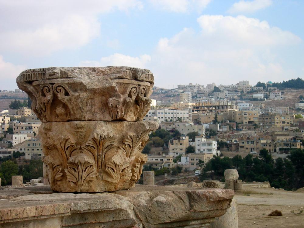 Capitel-Corintio