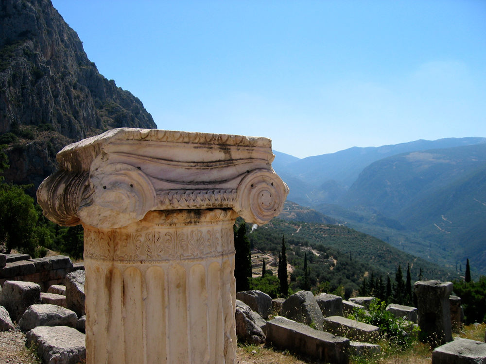 Capitel-Jónico