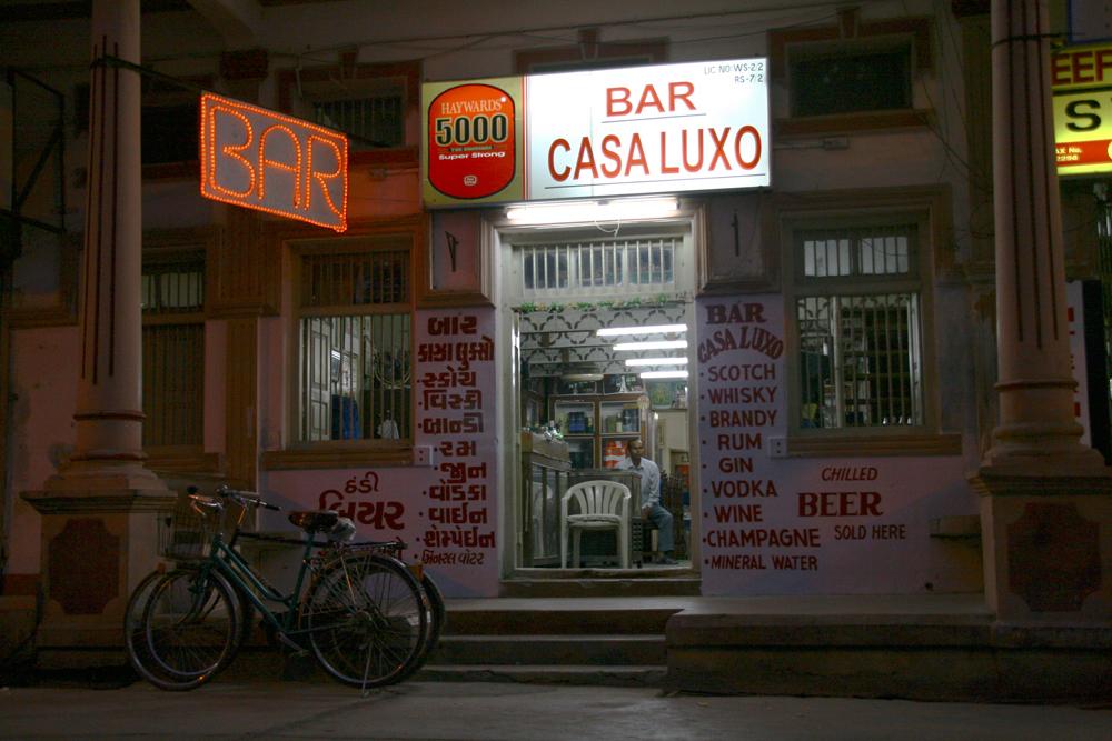 Casa-Luxo