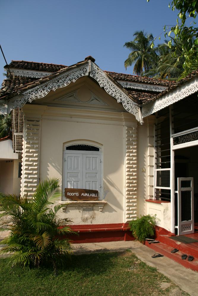 Casa-colonial