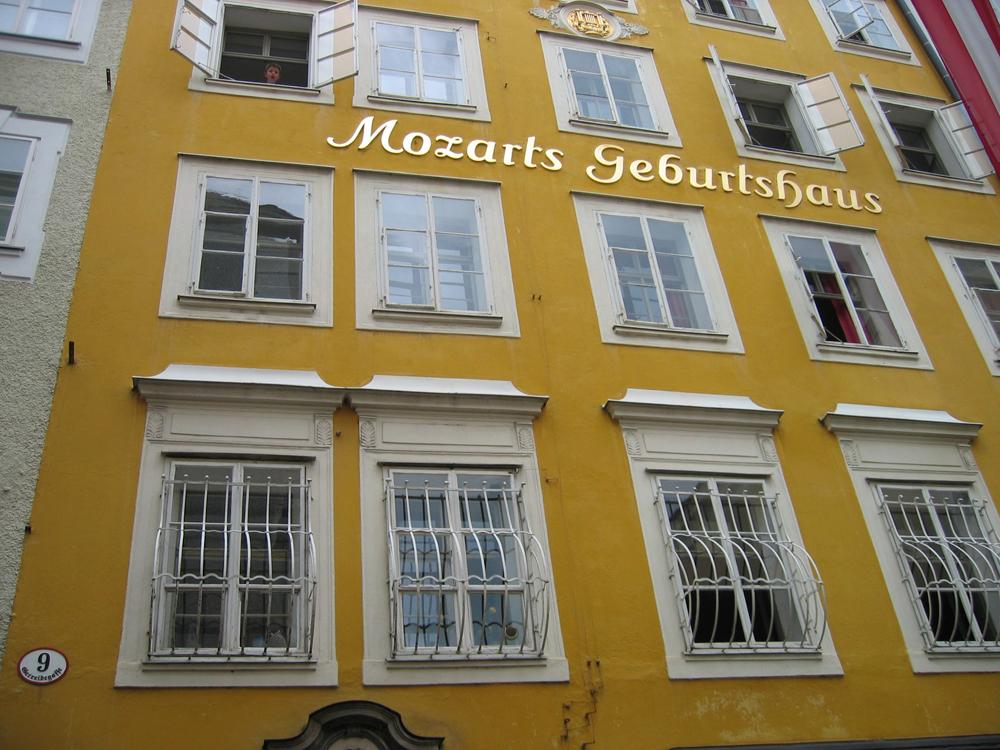 Casa-de-nacimiento-de-Mozart