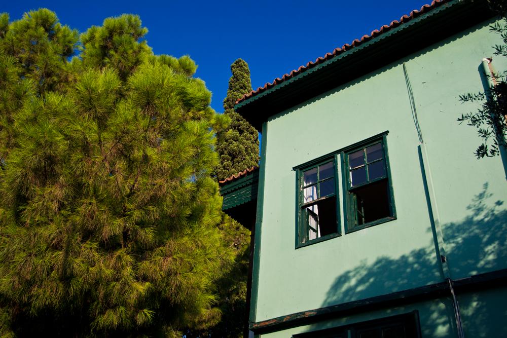 Casa-en-Antalya