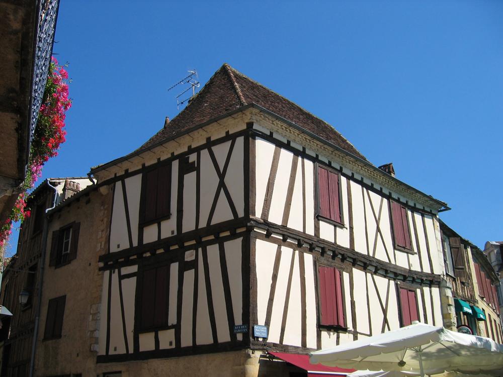 Casa-en-Bergerac