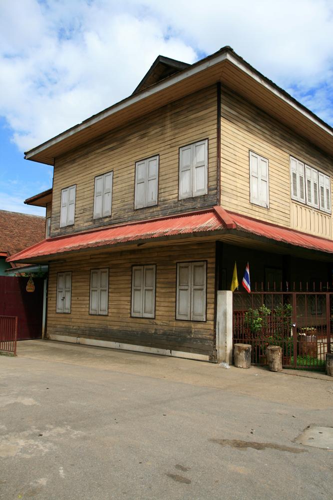 Casa-en-Chiang-Mai