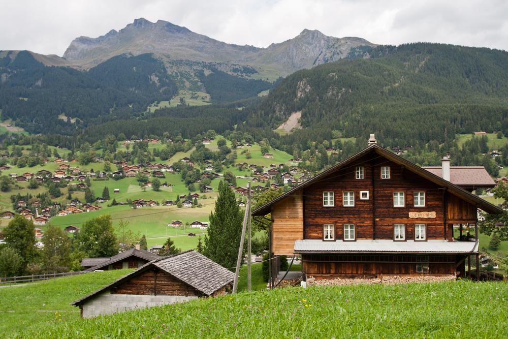 Casa-en-alrededores-de-Grindelwald