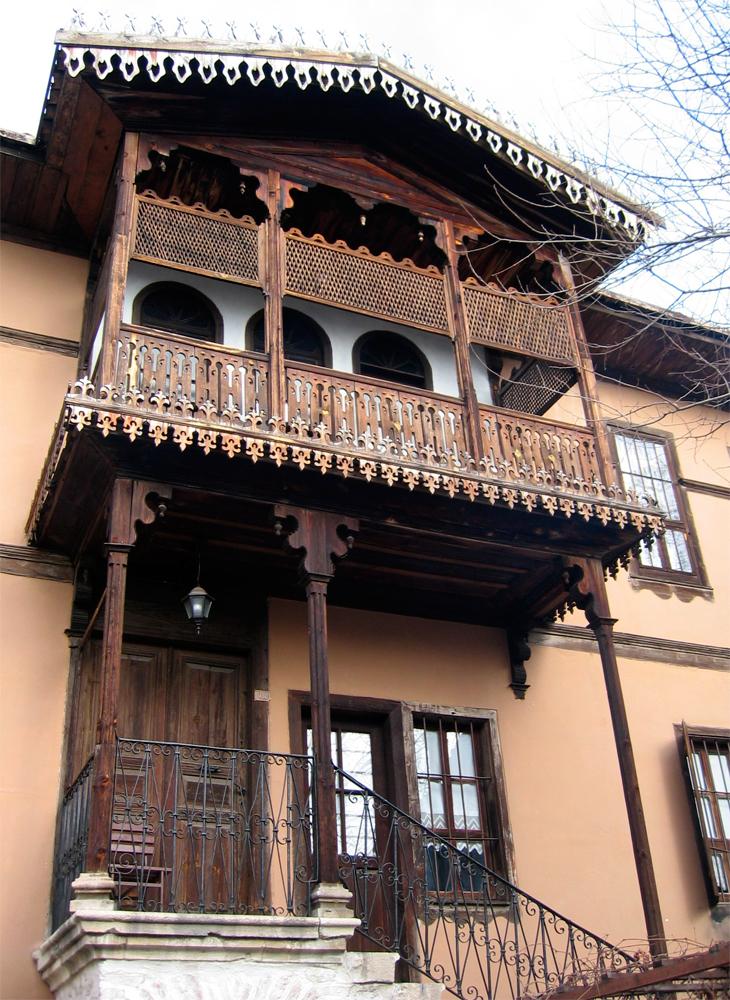 Casa-museo-Kileçiler-Evi