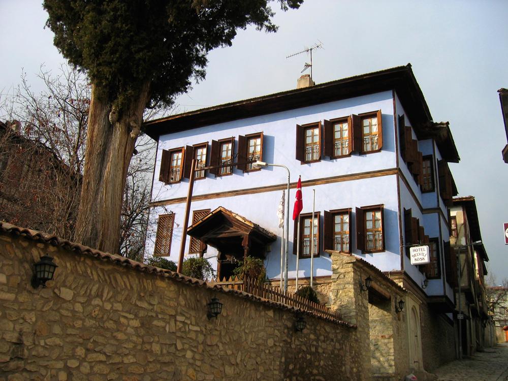 Casa-restaurada
