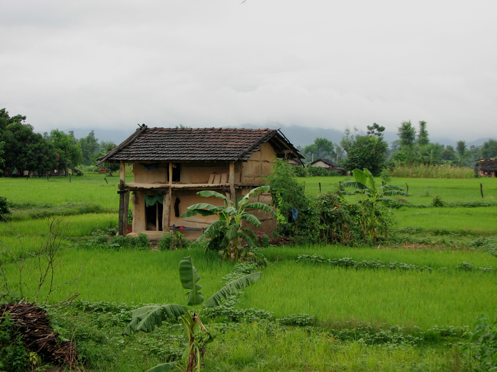 Casa-solitaria