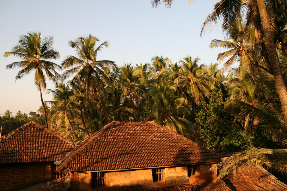 Casas-en-Gokarna