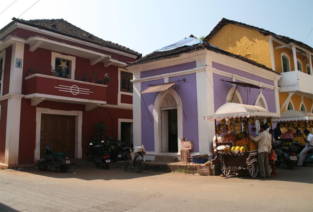 Barrio de Fontainas