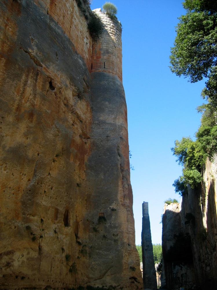 Castillo-de-Saladino
