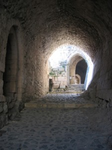 Castillos-II