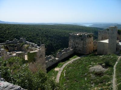 Castillos-IV
