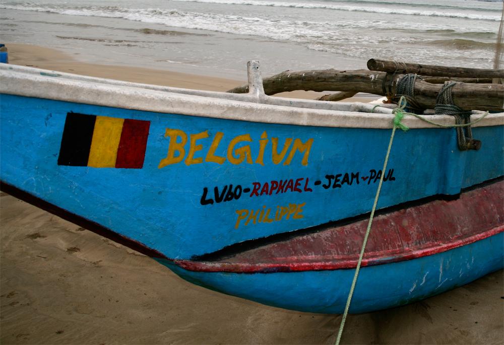 Catamarán-Belga