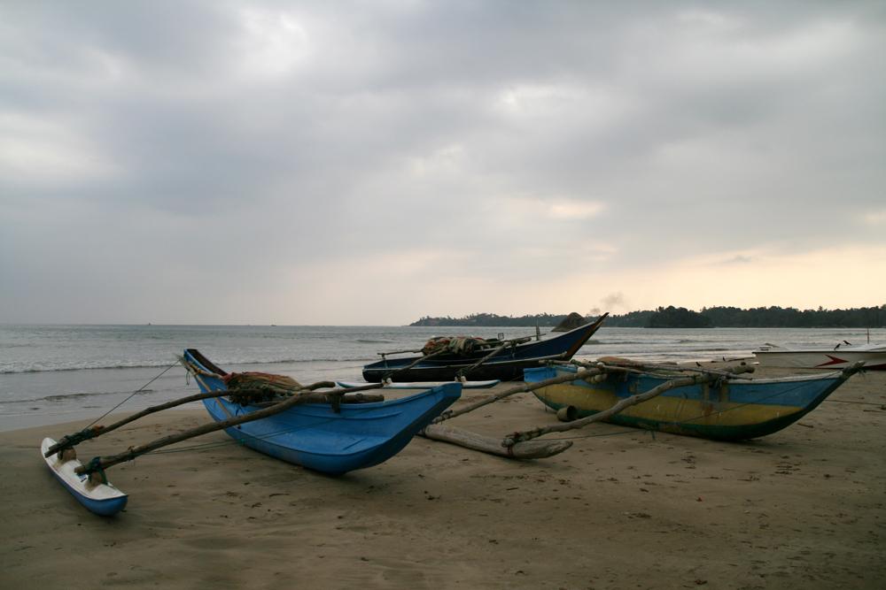Catamarán-II