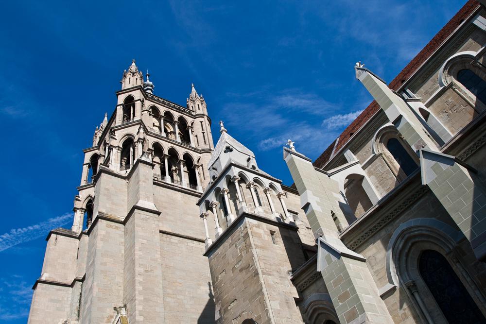Catedral-de-Lausanne