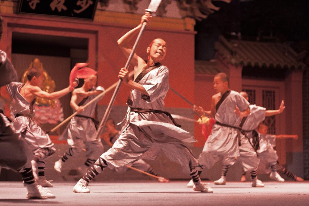 Ceremonia-de-Kung-Fu