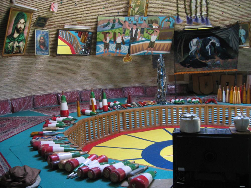 Ceremonia-del-Zurkhane