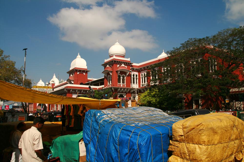 Chennai-II
