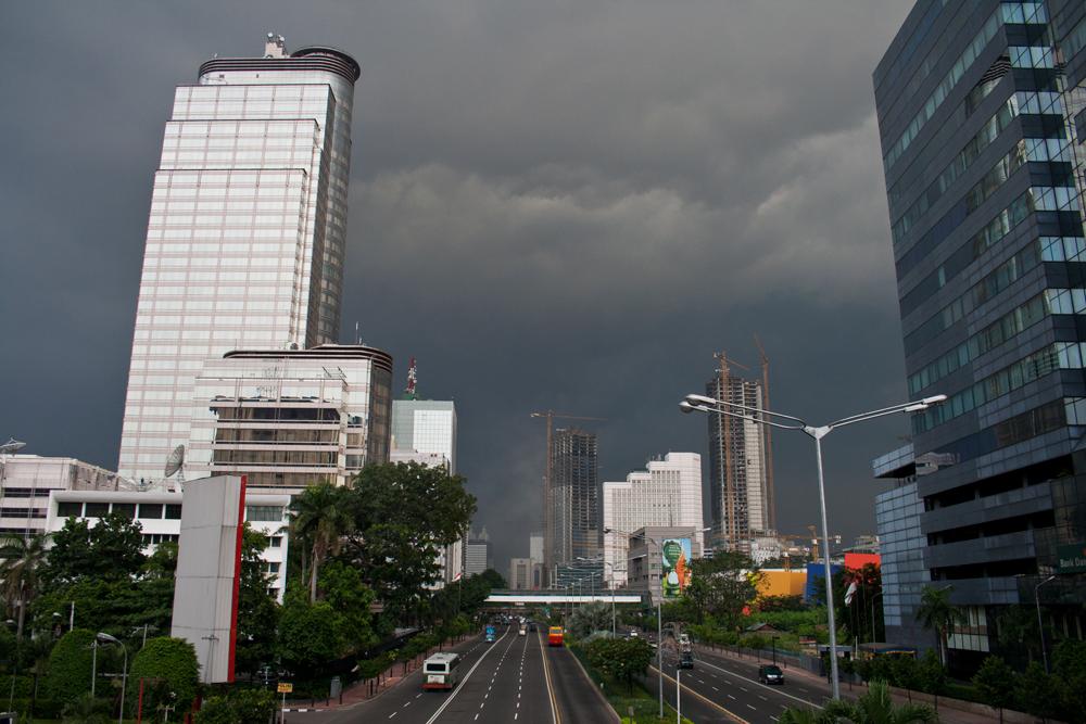 Ciudad-moderna