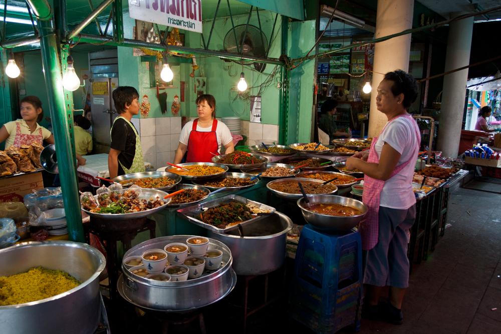 Comida-callejera-en-Bangkok