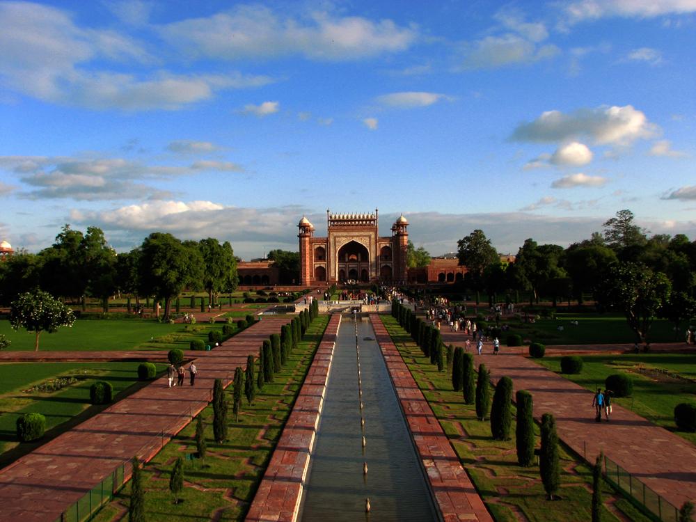 Complejo-del-Taj-Mahal-II