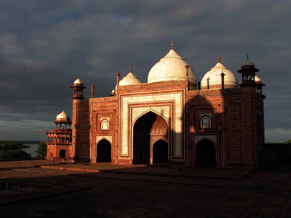 Complejo-del-Taj-Mahal